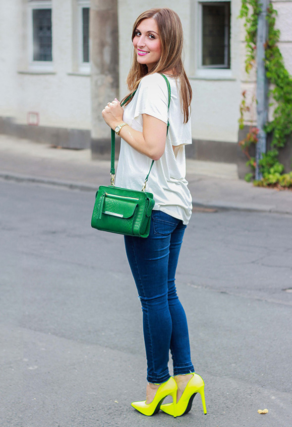Total Look 100 2 Fashion Style By Johanna En Env O