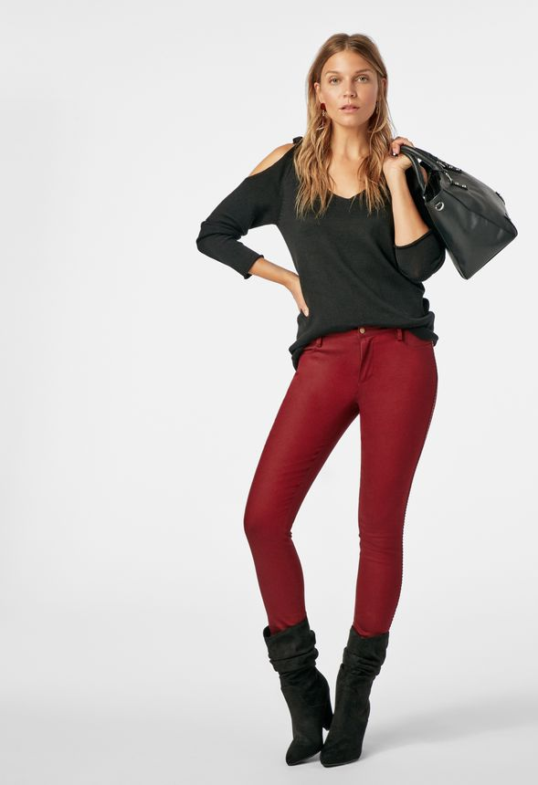 cf27bf84bb5c1 Shoulders Out Outfit Bundle in - Get great deals at JustFab