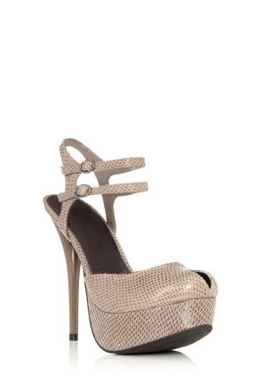 324693ce51674e Valencia Schuhe in VALENCIA - günstig online kaufen im JustFab Shop ...