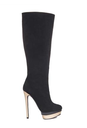 Shoppa Boots Med Klack för låga priser online  9a8673c7f29e2
