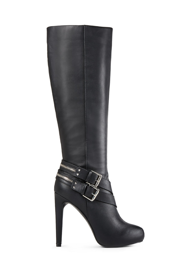 7fd77ce52cb9 Ariane Shoes in Black - Get great deals at JustFab
