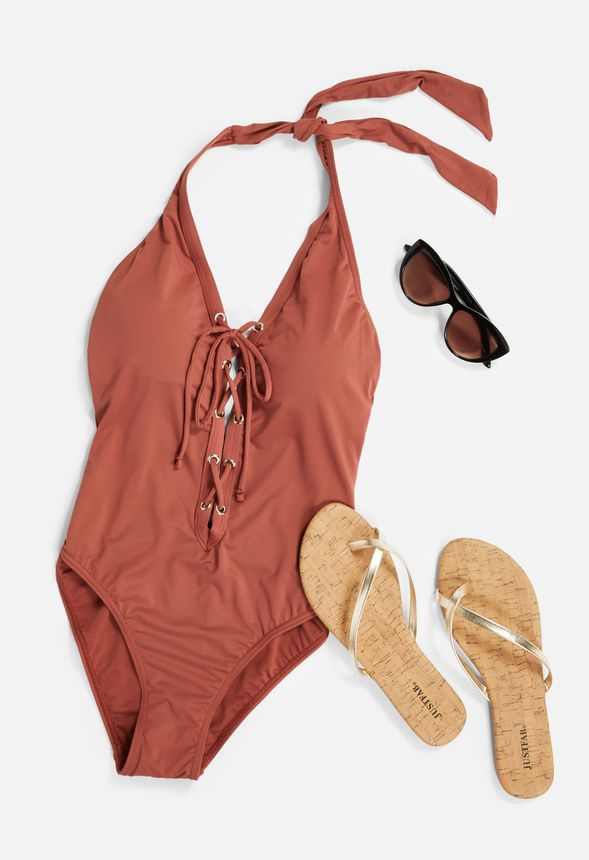 e9fd84ba9b12 Warm Escape Outfit Bundle in - Get great deals at JustFab