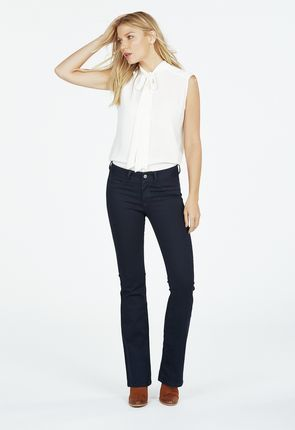 2a39f56b64 Jeans Bootcut Baratos Online