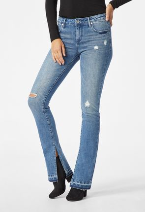 0e53561a706712 Bootcut Jeans for women   Buy online now   75% Off VIP discount ...