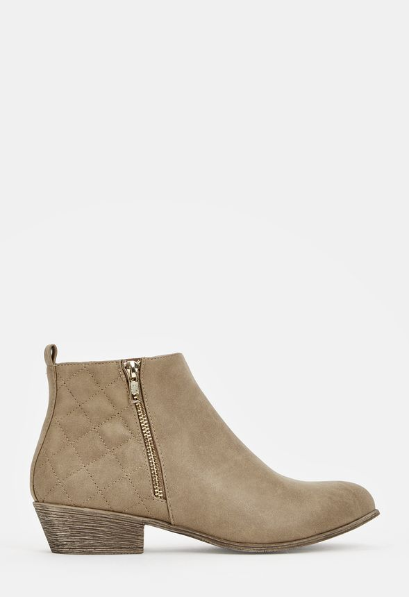 82cbab3001 Liyanna Shoes in Taupe - Get great deals at JustFab