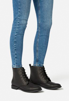 2142fe086f6 ... Kassy Lace-Up Ankle Boot