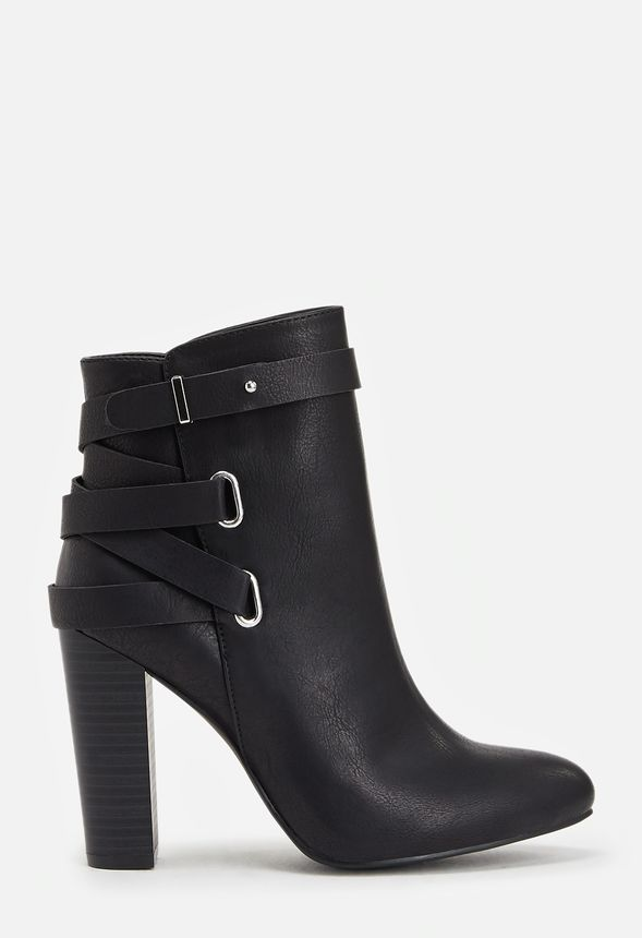 botte femme just fab cataline