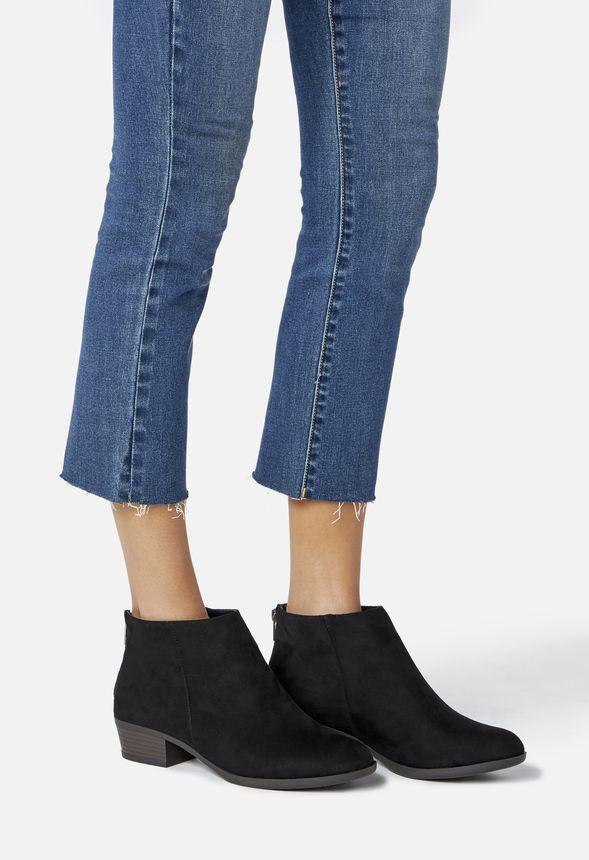 Elisha Bootie Schuhe in Schwarz günstig online kaufen im