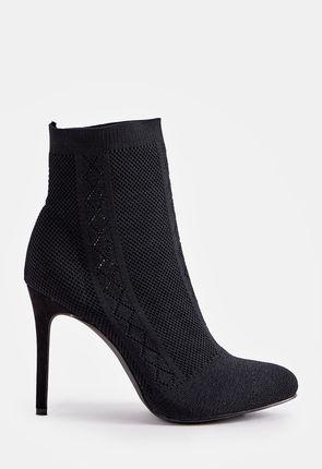 Boots med extra bredd art.172 48