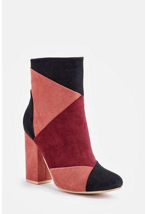 27fbd8a9e1f Koop goedkope Laarzen online| -75% VIP korting* | JustFab Shop