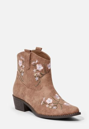 df86ce7499 Cheap Cowgirl Boots for Women On Sale - First Style Only $10!