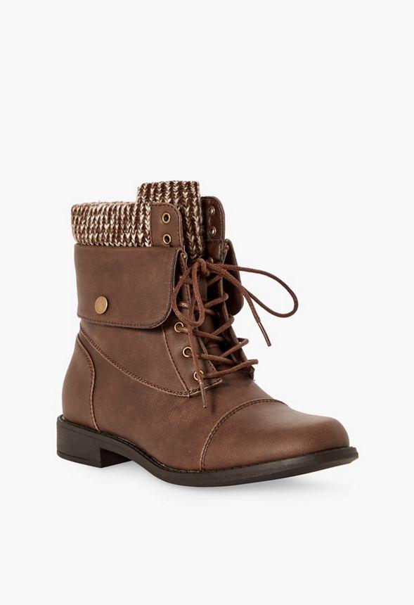 Chaussure pas cher femme bottes Rieker avec arbre ruché Non