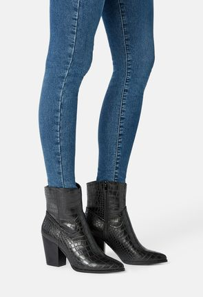 9c61ebb8560c Boots for women | Buy online now | 75% Off VIP discount*| JustFab Shop
