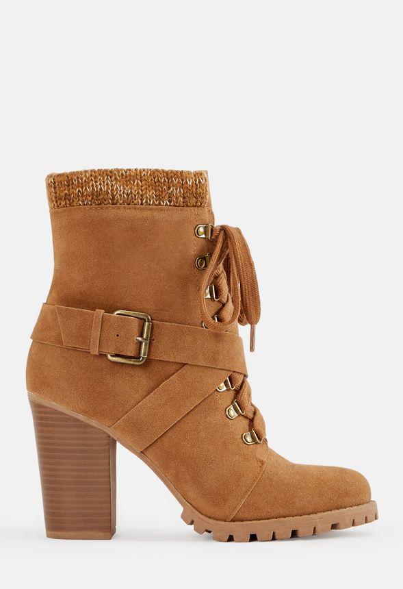 En Livraison Chaussures Gratuite Bottines Bethany Camel qMUVSpGz