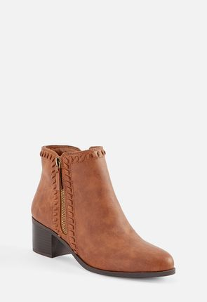 Brown Ankle Boots Buy Online Now 75 Off Vip Discount Justfab