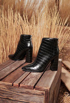 Détails sur TAMARIS Low boot noir élégant Dames T 38 Botte Chaussures pour femmes
