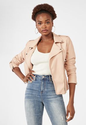 464c09ffe Jackets for women | Buy online now | 75% Off VIP discount* | JustFab ...
