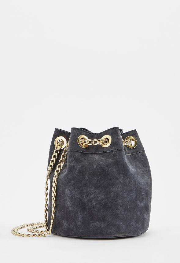 a2151c3c3c693 Style Slayer Crossbody Bag Handtaschen in Schwarz - günstig online kaufen  im JustFab Shop Deutschland