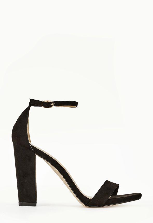 Ives Justfab Gratuite En Livraison Noir Sur Chaussures xedQoWrCB