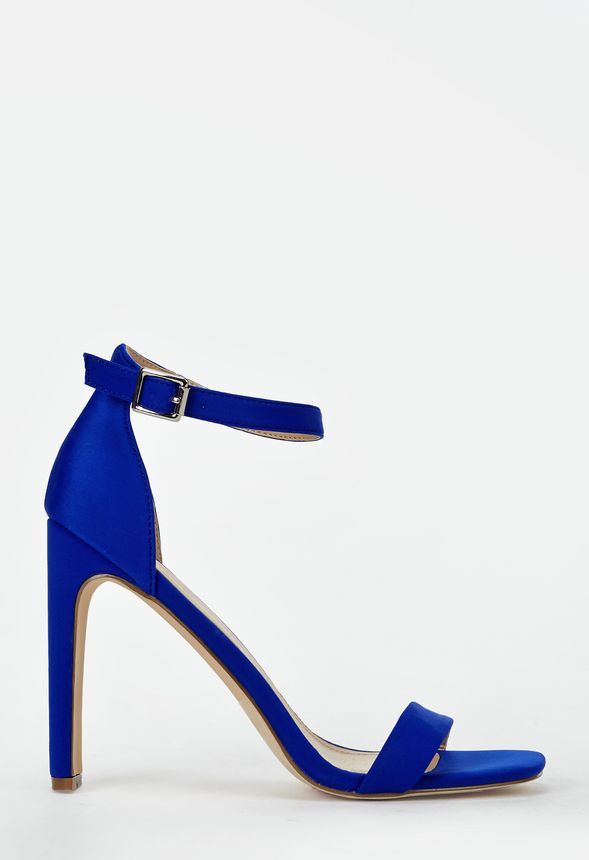 cc92360dc38 Tali Shoes in Cobalt - Get great deals at JustFab