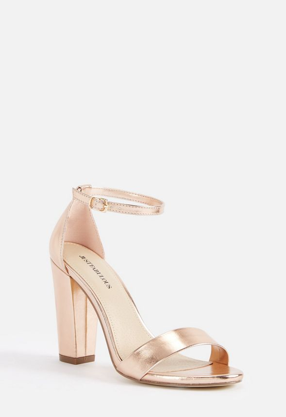 b30198bb68d Makemba Heeled Sandal Shoes in Makemba Heeled Sandal - Get great ...