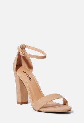 0d934119e99 Makemba Heeled Sandal Makemba Heeled Sandal