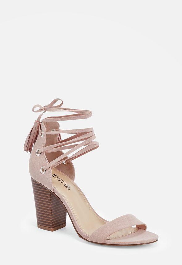 En Payton Gratuite Livraison Sur Justfab Chaussures Nude 4c3Lq5RjA