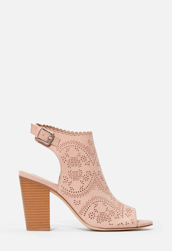 à Nude talons en Livraison Berenice Chaussures Sandales KJc1lF