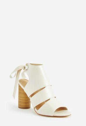 98474653f326 Køb Peeptoe-ankelstøvler billigt online   -75% VIP-rabat    JustFab Shop