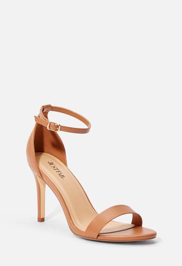 Skor Seidra Classic Stiletto Heeled Sandal i Seidra Classic