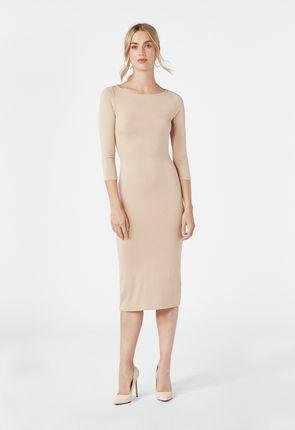 6a266daf9554 Køb Midi-maxi-kjoler billigt online