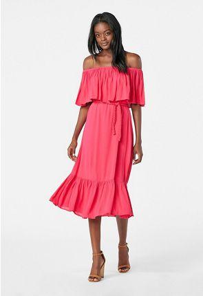 Kleider günstig online kaufen | -75% VIP Rabatt* | JustFab Shop