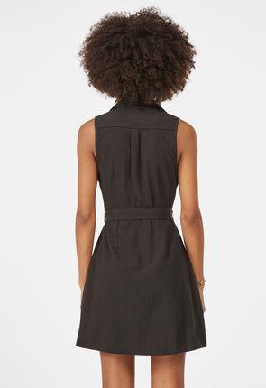 f73d9771bfaa Mini Trench Dress Mini Trench Dress