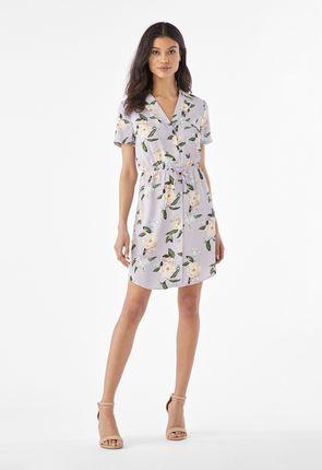 76dee5dfb92a Summer skjortklänning Summer skjortklänning