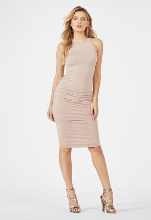 check out cc9a3 5653b Kleider günstig online kaufen | -75% VIP Rabatt* | JustFab Shop