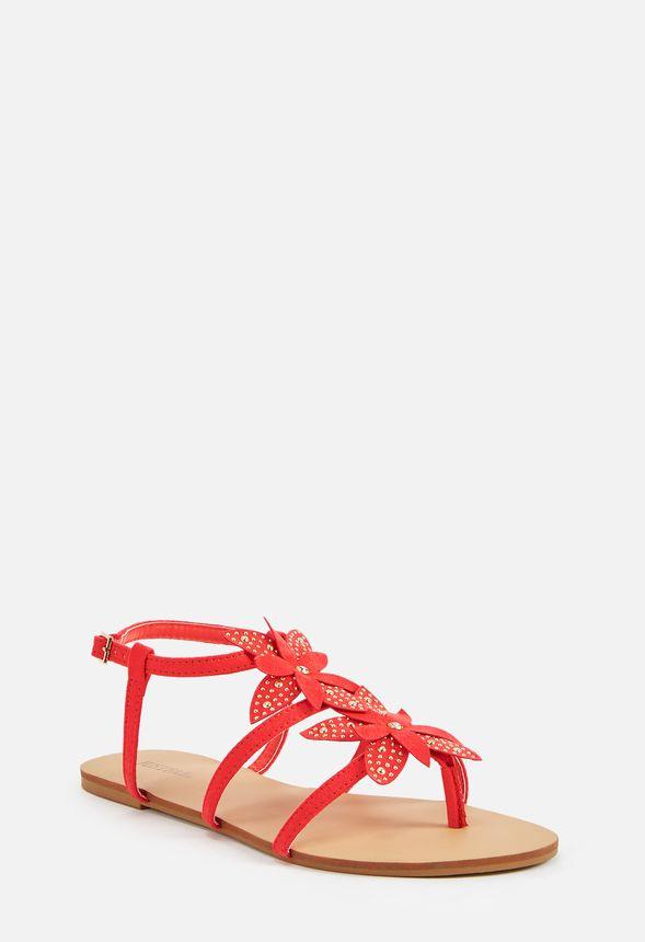 Gratuite Sandales En Corail Faith Chaussures Livraison Sur Plates qSLUzMpGV