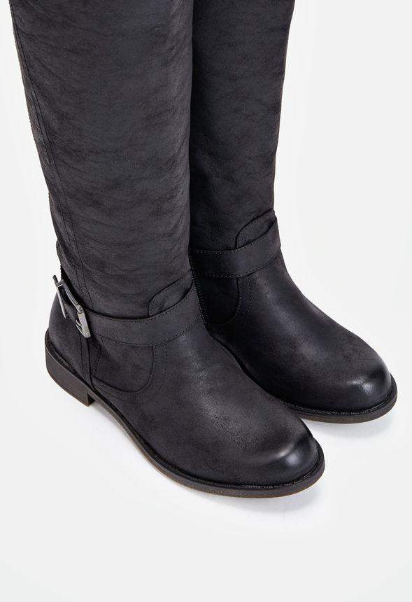 53ea053e48e Vani Shoes in Black - Get great deals at JustFab