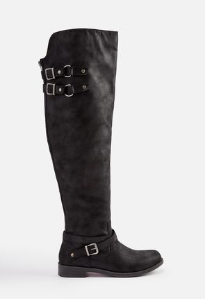 af4aad5b9da Available in Wide Calf. (9). Carmona Faux Leather Riding Boot ...