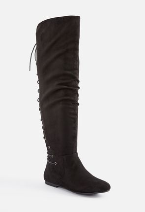 cf2179b76da57 Lace-Up Boots for women | Buy online now | 75% Off VIP discount ...