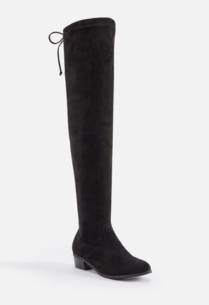 Top Ventes · Bottes; Bottes plates. Orli Over The Knee Boot