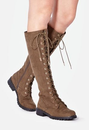 0f7fe0d77da ... Ramona Over-The-Knee Lace-Up Boot