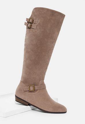 9eea411b1620 Køb Støvler med ekstra skaftvidde billigt online