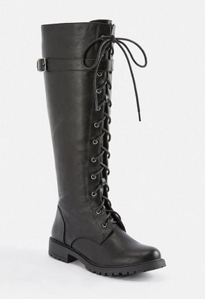 493a3856ba7d Available in Wide Calf. (13). Carter Lace-Up Boot ...