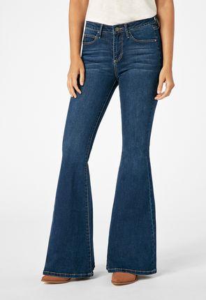 Boot Cut Jeans Women