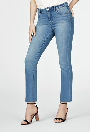 Flare Jeans günstig online kaufen   -75% VIP Rabatt    JustFab Shop 426055424d
