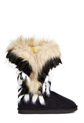 Fur Lined Boots For Women Buy Online Now 75 Off Vip