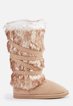 fd5da293487 Shoppa Fodrade Boots för låga priser online | 75% VIP-rabatt ...