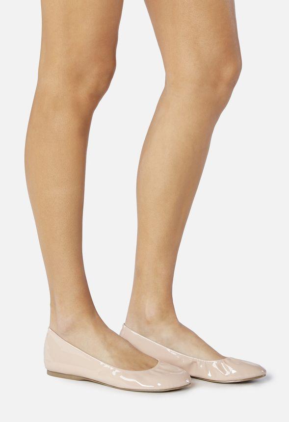 Arley Flex Flat Schuhe in Blush günstig online kaufen im
