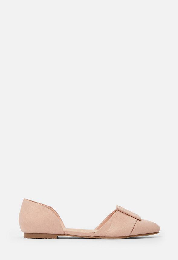 Pavi Ballerina Schuhe in Blush günstig online kaufen im