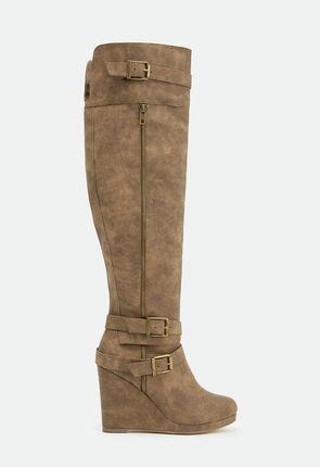 38179bd1410 Shoppa Boots Med Klack för låga priser online | 75% VIP-rabatt ...